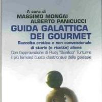 Guida Galattica dei Gourmet, le nuove avventure del cuoco d'astronave