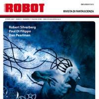 Su Robot 51 i giganti della fantascienza