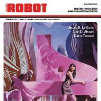 Robot, l'annata di Karel Thole