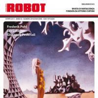 Robot 69, la strage di Bologna e i viaggi nel tempo