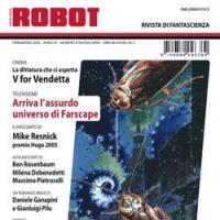 Robot, gatti e aero-plani