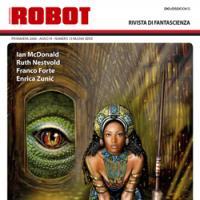 Robot 53 e il futuro dell'India