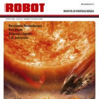 Esplode la nova di Robot 54