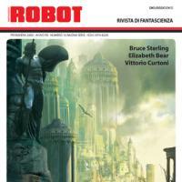 Su Robot 56 un racconto inedito di Bruce Sterling