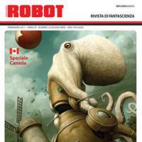 Robot 62, numero tutto canadese
