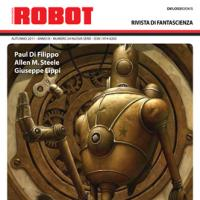 Robot 64 già in vendita su iPad