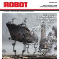 Robot 67: classici, premi Hugo e signore del gotico