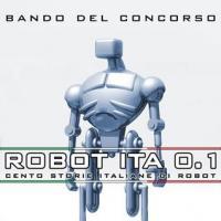 Cento racconti sui robot italiani