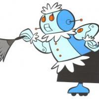Tre Robot per una Era