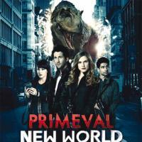 Primeval New World, da domani su AXN Sci Fi
