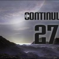 Continuum 27 sul filo di lana