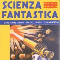 Scienza Fantastica, un concorso intitolato alla prima rivista italiana