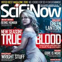 Arriva SciFiNow edizione italiana