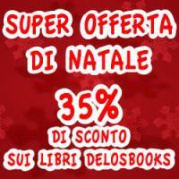 Delos Store, parte la superofferta natalizia