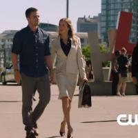 Arrow, stagione tre: nuove letali sfide per Oliver Queen