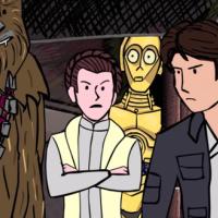 Star Wars, fan film con la benedizione di LucasFilm