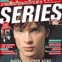 Su Series Smallville e Galactica