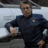 Il Galactica ritorna in tv con Blood & Chrome