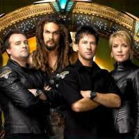 La fine di Stargate Atlantis è colpa dei download?