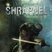 Hilary Swank dà vita a Shrapnel