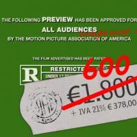 Dopo i trailer la SIAE mira alla pubblicità online?