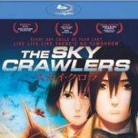 The Sky Crawlers al Cineforum Fantafilm