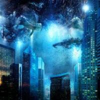 Il secondo trailer di Skyline