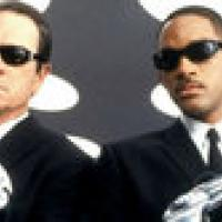 Will Smith è già in 3-D per Men in Black 3