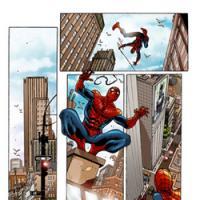 Spider-Man sul Giornalino