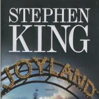 Joyland, torna Stephen King