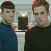 Star Trek 2, primi dettagli