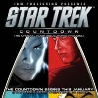 Star Trek: Countdown, un fumetto per introdurre Star Trek XI
