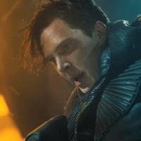 Benedict Cumberbatch risponde a JJ Abrams su Khan