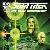 Star Trek, Brannon Braga ritorna con un fumetto