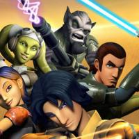 Star Wars Rebels, ecco il primo corto
