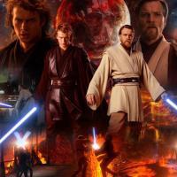 Insinuazioni bibliche su Star Wars: Episodio I – La minaccia fantasma