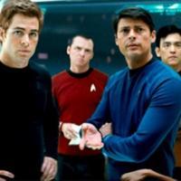 Star Trek 2, si comincia a girare