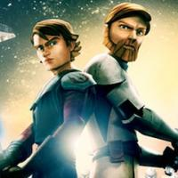 Arriva Star Wars Rebels