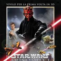Nei cinema Star Wars in 3D