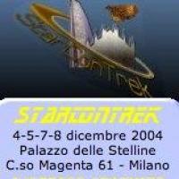 StarConTrek, la fantascienza ai Giochi Sforzeschi