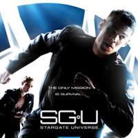 Stargate Universe: missione space opera