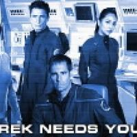 Save Star Trek, fine della storia