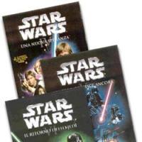 Torna Star Wars (in libreria)