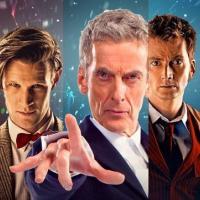 Steven Moffat: Almeno altri cinque anni per Doctor Who