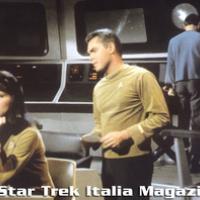Star Wreck Italia Magazine