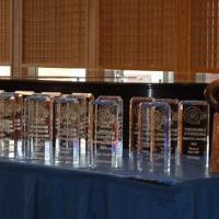 I finalisti del Premio Sturgeon