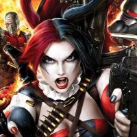 Suicide Squad: svelati Batman e Joker?