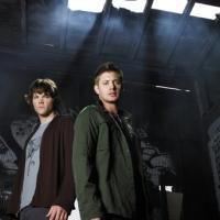 Supernatural arriva su Steel Sci Fi