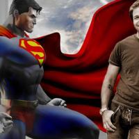 Il mio Superman è un nuovo inizio