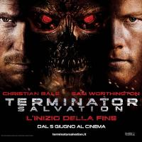 Terminator Salvation esce nei cinema italiani